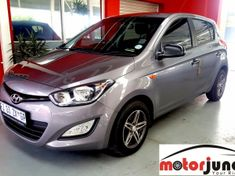 2013 Hyundai i20 1.2 Motion Gauteng Pretoria