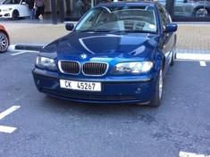 2003 BMW 3 Series 320i At e46fl  Western Cape Cape Town