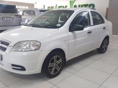 2012 Chevrolet Aveo 1.6 L  Gauteng Vereeniging