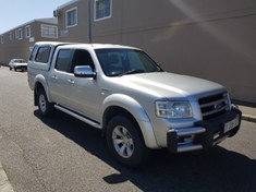 2007 Ford Ranger 2007 FORD RANGER 3.0 TDCI DCAB 4X4 MARCO 08461188 Western Cape Goodwood