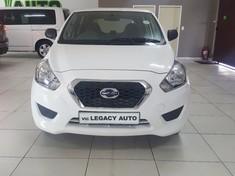2016 Datsun Go 1.2 LUX Gauteng Vereeniging