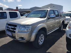 2008 Ford Ranger 2008 FORD RANGER 3.0 TDCI DC MARCO 0846118882 Western Cape Goodwood