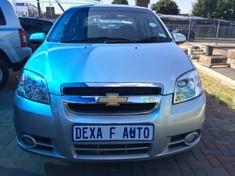 2014 Chevrolet Aveo 1.6 Ls 5dr At Gauteng Bramley