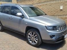 2014 Jeep Compass 2.0 Cvt Ltd  Gauteng Pretoria