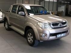2009 Toyota Hilux 2.7 Vvti Raider Rb Pu Dc Western Cape Muizenberg