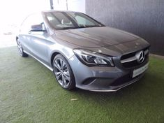 2017 Mercedes-Benz CLA-Class 200 Urban Auto Free State Bloemfontein