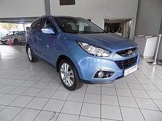 2013 Hyundai iX35 2.0 Gls  Gauteng Centurion