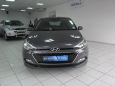 2015 Hyundai i20 1.4 Fluid Kwazulu Natal Durban