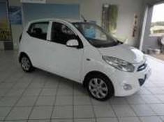 2017 Hyundai i10 1.1 Motion Auto Kwazulu Natal Durban