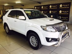 2011 Toyota Fortuner 3.0d-4d Rb At  Western Cape Paarl