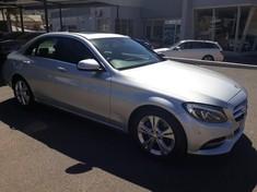 2014 Mercedes-Benz C-Class C200 Avantgarde Auto Western Cape Stellenbosch
