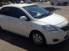 2008 Toyota Yaris T3 Spirit  North West Province Klerksdorp