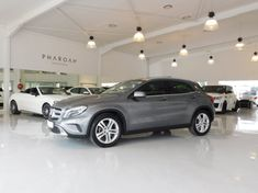 2014 Mercedes-Benz GLA-Class 200 CDI Auto Gauteng Sandton