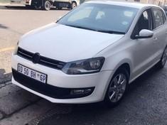 2011 Volkswagen Polo 1.4 Comfortline Gauteng Marshalltown