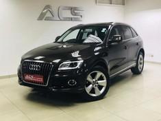 2013 Audi Q5 2.0T TFSi SE QUATTRO S-TRONIC 42000KMS PAN ROOF Gauteng Benoni