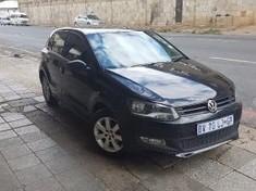 2010 Volkswagen Polo 1.4 Comfortline  Gauteng Marshalltown