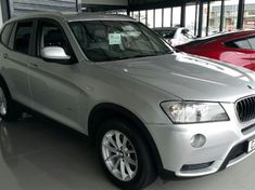 2011 BMW X3 Xdrive20d At  Eastern Cape Port Elizabeth