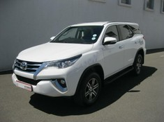 2016 Toyota Fortuner 2.4GD-6 RB Auto Northern Cape Kimberley