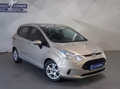 2016 Ford B-Max 1.0 Ecoboost Trend Gauteng Sandton