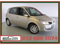 2008 Renault Scenic Ii Dynamic 1.9 Dci  Gauteng Pretoria