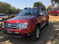 2014 Renault Duster 1.6 Dynamique Gauteng Randburg