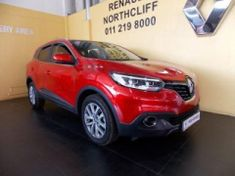 2016 Renault Kadjar 1.5 dCi Dynamique EDC Gauteng Randburg