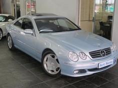 2003 Mercedes-Benz CL-CLass Cl 600 Western Cape Paarl