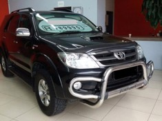 2006 Toyota Fortuner Call Bibi 082 755 6298 Western Cape Goodwood
