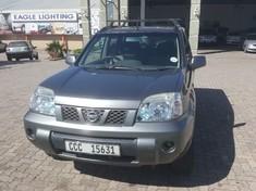 2007 Nissan X-trail 2.0 4x2 r60  Western Cape George