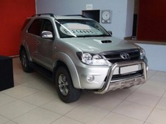 2008 Toyota Fortuner Call Sam 081 707 3443 Western Cape Goodwood