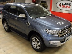 2016 Ford Everest 3.2 XLT 4X4 Auto Western Cape Brackenfell