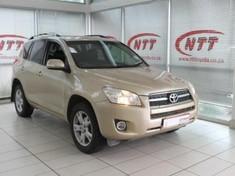 2012 Toyota Rav 4 Rav4 2.2d-4d Vx  Mpumalanga Hazyview
