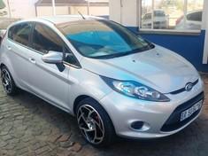 2012 Ford Fiesta 1.4 Ambiente 5-Door Gauteng Vereeniging