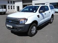 2015 Ford Ranger 2.2tdci Xl Pu Dc  Western Cape Malmesbury