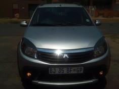 2011 Renault Sandero 1.6 Dynamique  Gauteng Johannesburg