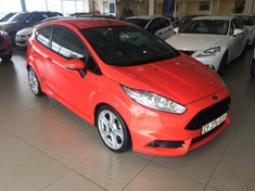 2015 Ford Fiesta ST 1.6 Ecoboost GDTi Western Cape Kuils River