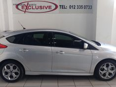2013 Ford Focus 1.6 Ti Vct Trend 5dr  Gauteng Pretoria