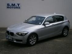 2012 BMW 1 Series 116i Sport Line 5dr f20  Gauteng Johannesburg