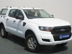 2017 Ford Ranger 2.2TDCi XL Double Cab Bakkie Eastern Cape Port Elizabeth