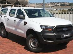 2017 Ford Ranger 2.2TDCi Double Cab Bakkie Eastern Cape Port Elizabeth