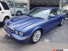 2003 Jaguar XJ Xj8 4.2 Sovereign  Gauteng Bryanston