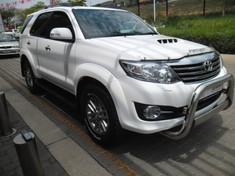 2015 Toyota Fortuner 3.0d-4d 4x4 At  Gauteng Pretoria
