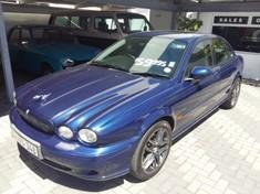 2003 Jaguar X-Type X-Type 3.0L Manual Western Cape Mowbray