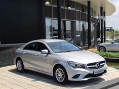 2016 Mercedes-Benz CLA-Class 200 Auto Kwazulu Natal Umhlanga Rocks