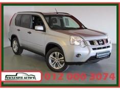 2012 Nissan X-trail 2.0 4x2 Xe r79r85  Gauteng Pretoria