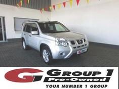 2014 Nissan X-trail 2.0 Dci 4x2 Xe r82r88  Gauteng Johannesburg