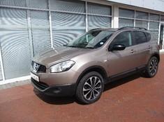 2013 Nissan Qashqai 1.6 Acenta N-tec Ltd  Western Cape Tokai