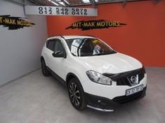 2013 Nissan Qashqai 1.5 Dci Acenta  Gauteng Pretoria North