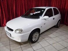 2006 Opel Corsa Lite Plus  Gauteng
