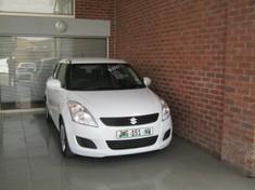 2012 Suzuki Swift 1.4 Gl  North West Province Rustenburg